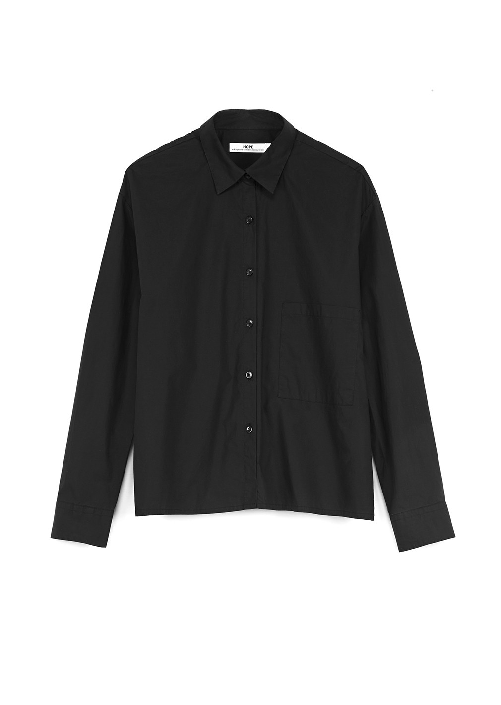 hope-ester-blouse-black-front