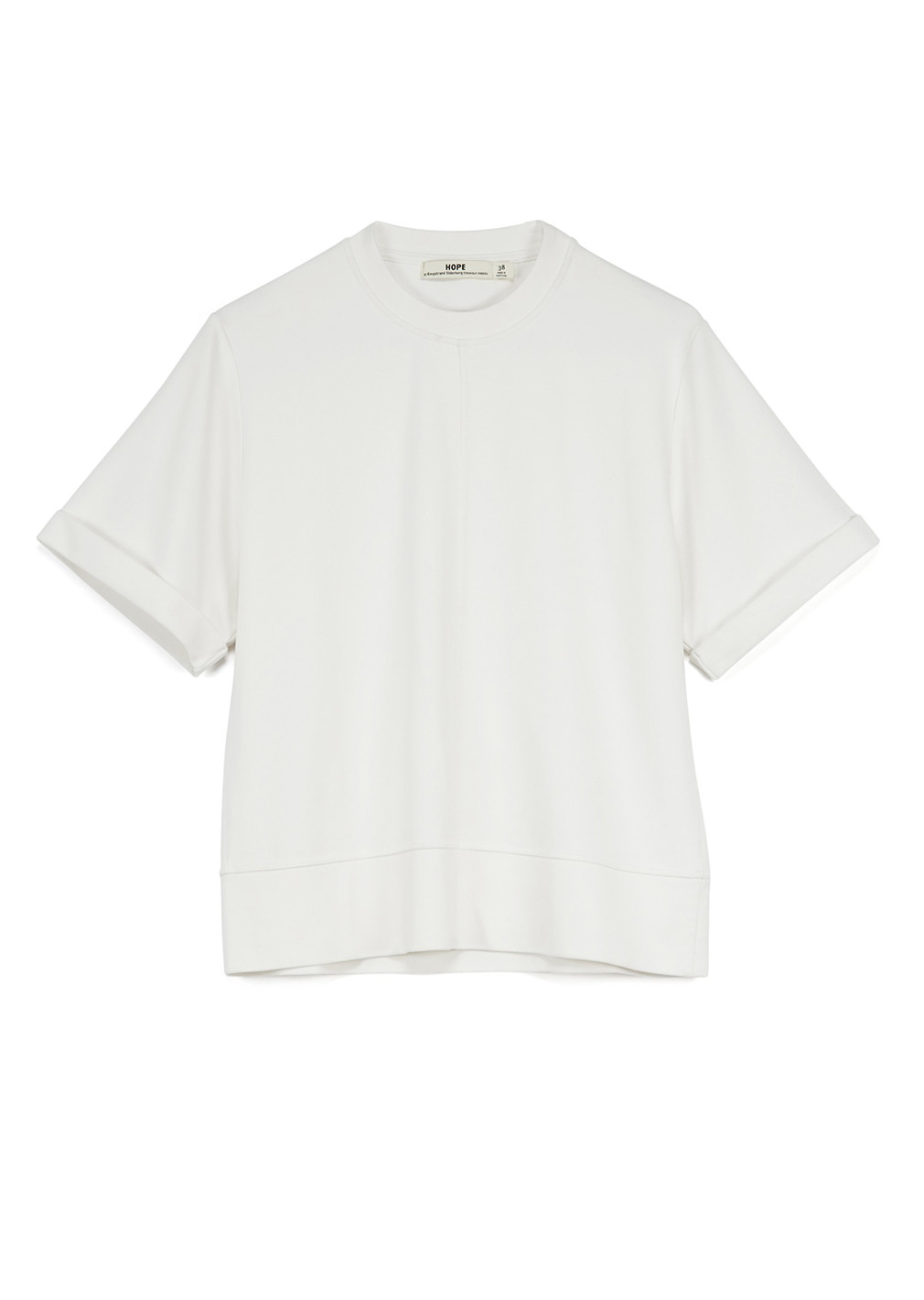 hope-sing-tee-nearly-white-front