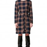 Rodebjer_Candice_Flannel_Navy_Camel_Front-2