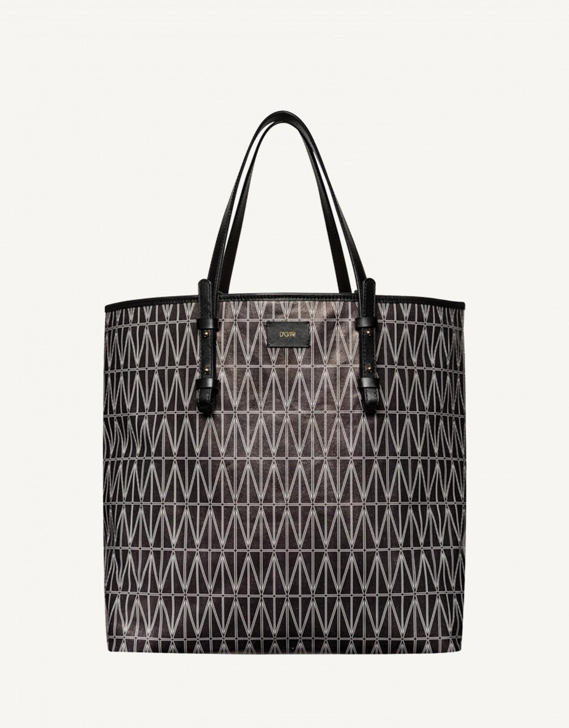 shoppingbag-black